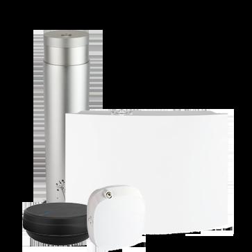 Doftmaskiner från DM Sense för doftmarknadsföring